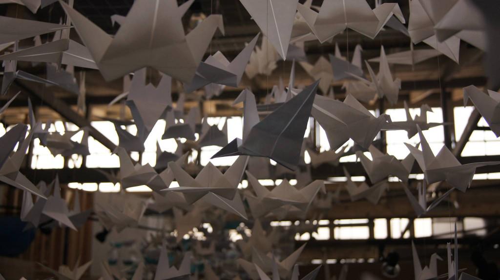 Anna Hansen Origami